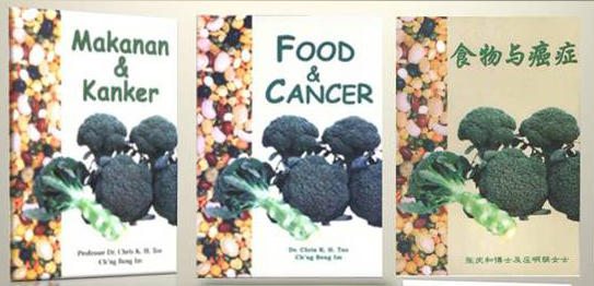 Food and Cancer